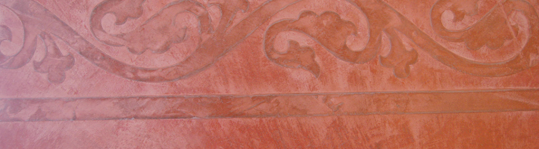 Concrete Floor - Skimstone